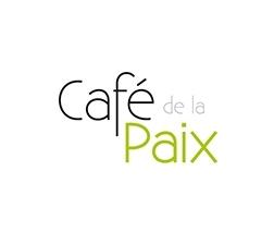 Restaurant Cacher Café de la paix - 1