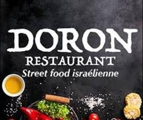 Doron - 1