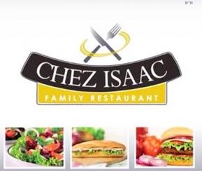 Chez Isaac - 1