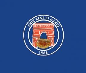 Chez René et Gabin - 1