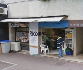 Chez Rico - 1