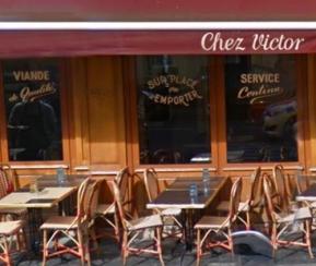 Chez Victor - 1