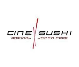 Thaï sushi ( ciné sushi ) - 1