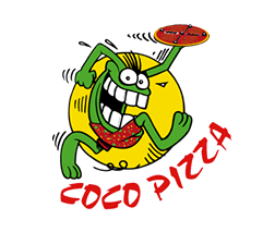 Restaurant Cacher Coco Pizza - 1