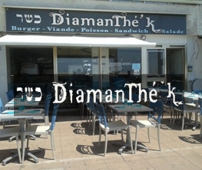 Diamanthé K - 1