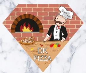 DK Pizza - 1