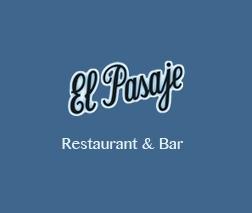 El Pasaje Resto & Bar - 1