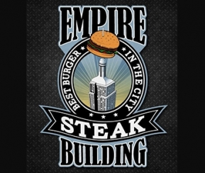 Restaurant Cacher Empire Steak Building - 1