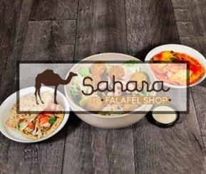 Falafel Sahara - 1