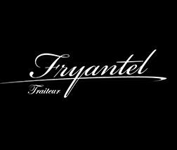 Fryantel - 1