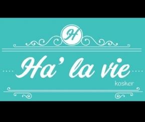 Ha La Vie - 1