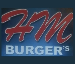 Restaurant Cacher HM Burger's - 1