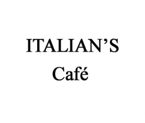 Restaurant Cacher Italian's cafe - 1