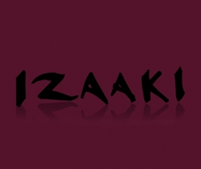 Izaaki - 1