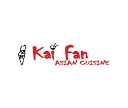 Kai Fan Asian Cuisine - 1