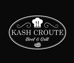 Restaurant Cacher Kash Croute - 1