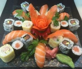 Keter sushi - 1