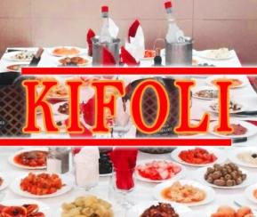 Kifoli - 1