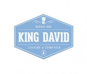 Restaurant Cacher King David - 1