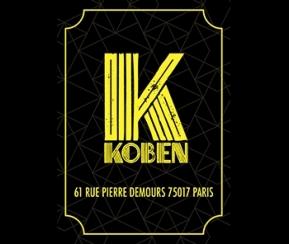 KOBEN - 1