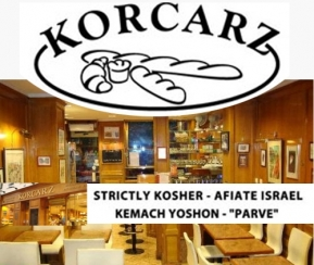 Korcaz Paris - 1