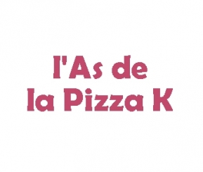 l'As de la Pizza K - 1