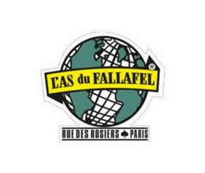 L'As du Fallafel - 1