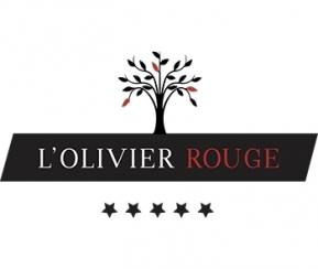 L' Olivier rouge - 1