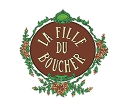 Restaurant Cacher La Fille du Boucher - 1