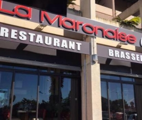 La Maronaise Café - 1