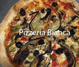 La Pizzeria Bianca - 1