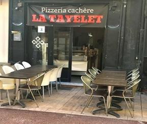 La Tayelet - 1