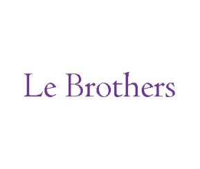 Restaurant Cacher Le Brothers - 1