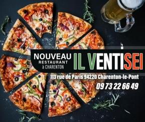 Il Ventisei - 1