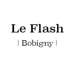 Le Flash by Salomé kbp - 1
