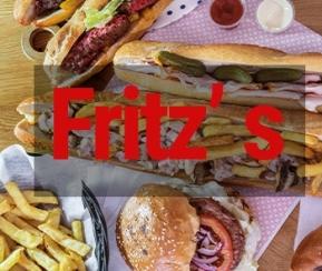 Le Fritz's - 1