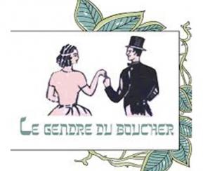 Le Gendre du Boucher - 1