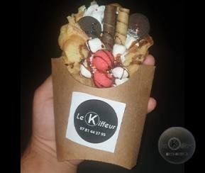 Le Kiffeur - 1