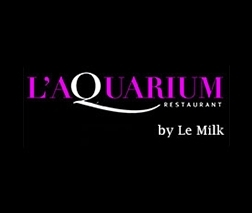 L'aquarium by Le Milk 19e - 1