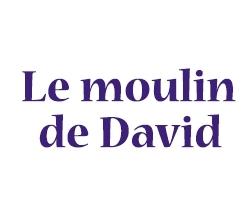 Restaurant Cacher Le Moulin de David - 1