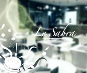 Le sabra - 1