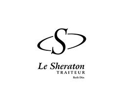 Restaurant Cacher Le Sheraton - 1