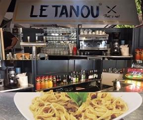 Le Tanou - 1