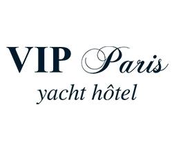 Restaurant Cacher Le VIP Paris - Diner croisière - 1