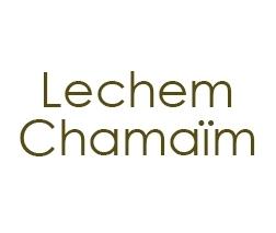 Lechem Chamaym - 1