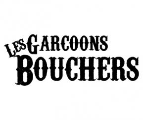 Les Garçons Bouchers - 1