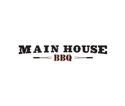 Main House BBQ - 1