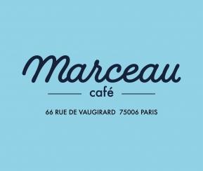 Marceau cafe - 1