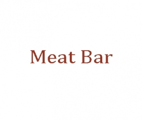 Restaurant Cacher Meat Bar - 1