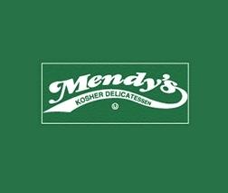 Restaurant Cacher Mendy's Restaurant - 1